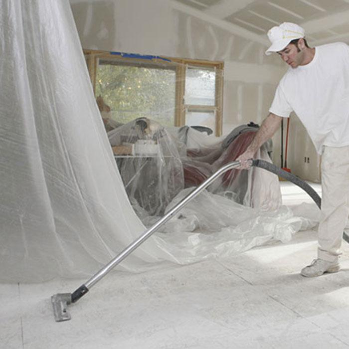 Maestria nettoyage apres transformation