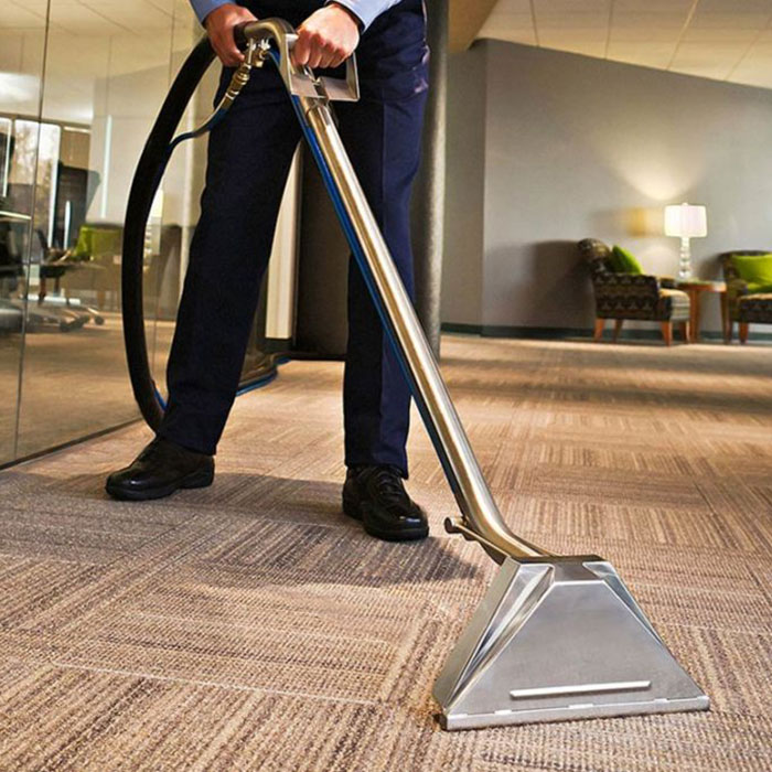 Maestria nettoyage des tapis