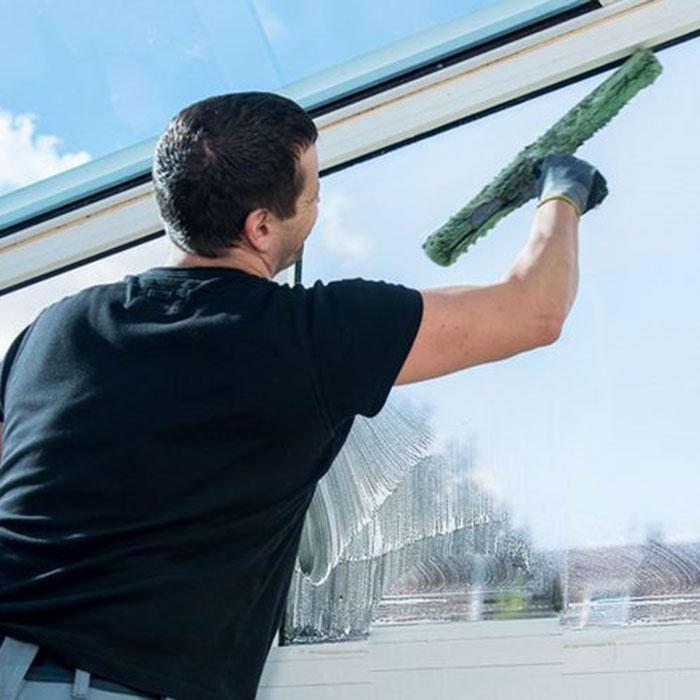 Maestria nettoyage des vitres